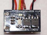 Extension PCBV1.0