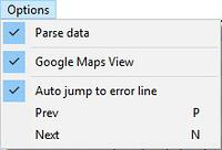 GPX-Viewer-Options