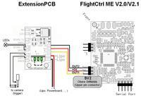 [ http://gallery3.mikrokopter.de/var/albums/intern/sonstiges/Extension-PCB/FC_Anschluss_ExtensionPCB.jpg?m=1409686958