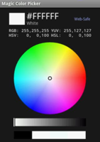 RGB-Color-Android